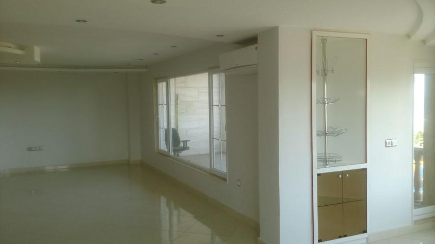 قیمت آپارتمان پاسداران گلستان 5 - 74